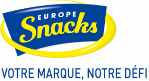Logo Europe Snacks