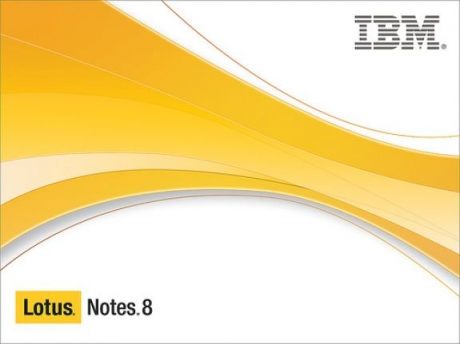 Fin du support Lotus Notes 8.0