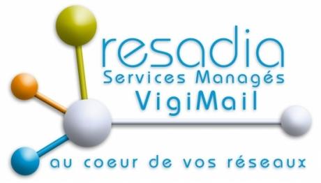 Resadia VigiMail