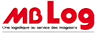 Logo MB LOG