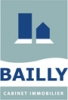 Logo Bailly Immobilier